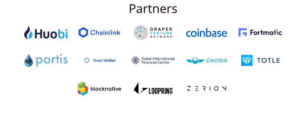 DMM Partners