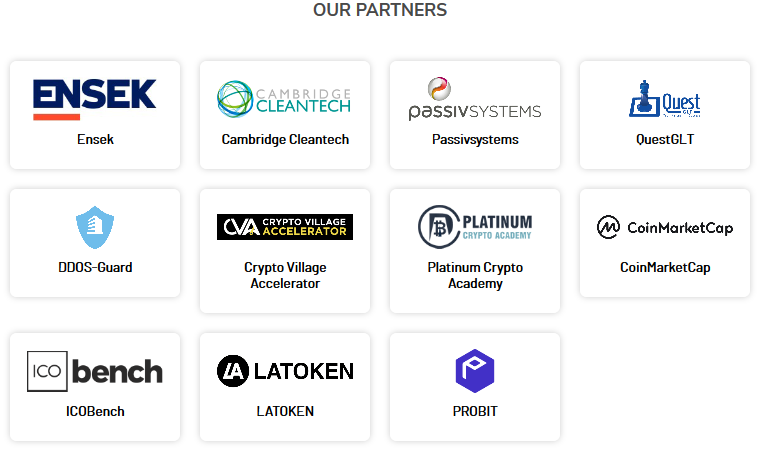 Rowan Energy Partners